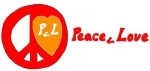 Peace Love Image 2