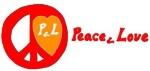 Peace Love Image 2